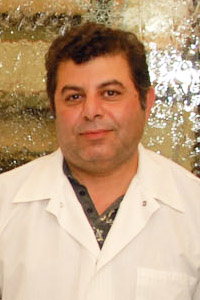 Alex is our in house lab technician specializes in removable denture and implant dentures at Sunrise Dental Center.