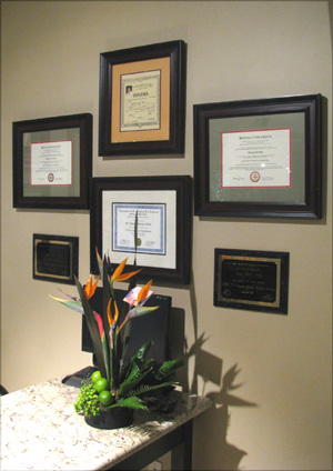 Orange County Implant and Cosmetic Dental Office