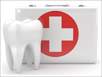 Dental Emergency of Orange county
