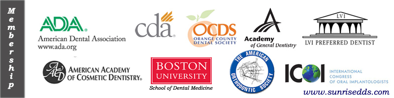 Dental Professional Associations